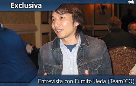 Exclusiva: Entrevista con Fumito Ueda (Team ICO), su próximo título saldrá en Xbox 360 y muchos más detalles