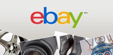 eBay para Android ya permite modificar la dirección de envío y compartir artículos por NFC