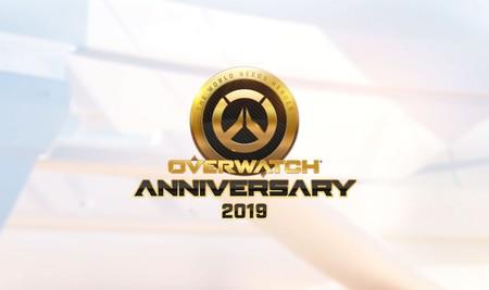 Juega gratis a Overwatch esta semana y consigue nuevas skins o prueba todos sus modos para celebrar su evento Aniversario