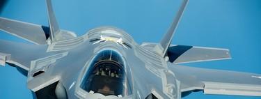 Por qué Trump quiere acabar con el F-35, el avión de combate más caro (y fallido) de todos los tiempos