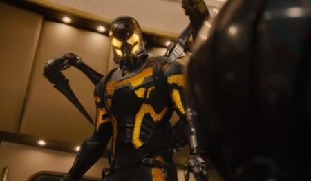 'Ant-Man', tráiler definitivo del nuevo superhéroe de Marvel