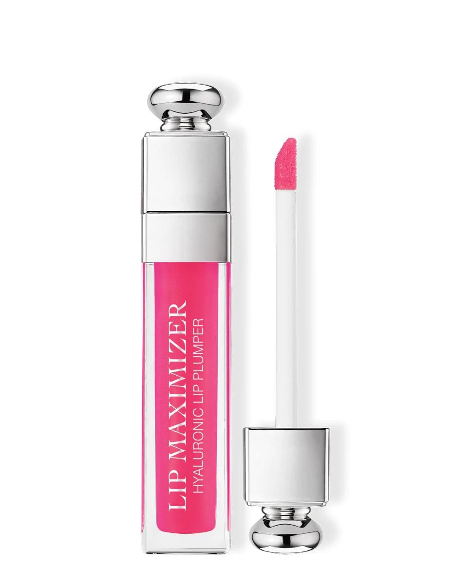 Bálsamo de labios hidratante y reavivador del brillo de Dior