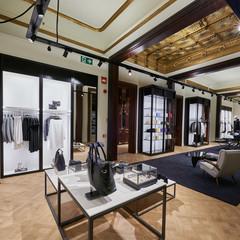 Foto 15 de 19 de la galería massimo-dutti-barcelona-boutique en Trendencias