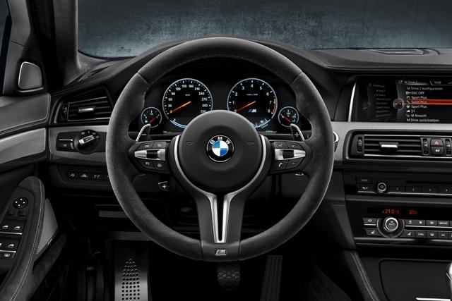 Foto de BMW M5 30 Aniversario (9/10)
