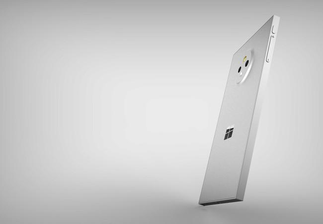 El presidente de Microsoft India ni confirma ni niega en una entrevista si están trabajando en un Surface Phone