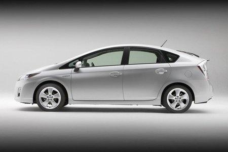 Toyota quiere fabricar el Prius en EEUU