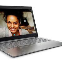 Vuelta al cole: portátil Lenovo Ideapad 320-15AST por sólo 244,99 euros y envío gratis