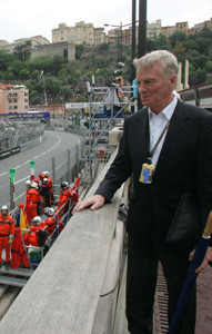 Max Mosley tampoco será bienvenido en Mónaco