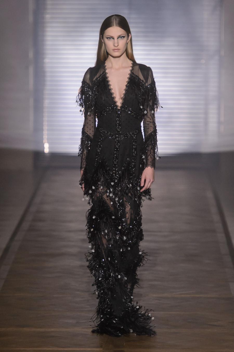 Foto de Givenchy Alta Costura Primavera-Verano 2018 (14/35)