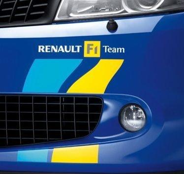 Megane F1 Team