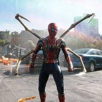 'Spider-Man: Sin camino a casa' destroza el récord de 'Vengadores: Endgame' del tráiler más visto de la historia