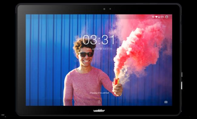 Wolder Mitab Pro Plus 1