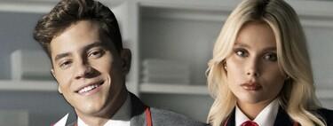 Todo lo que sabemos de la temporada 5 de 'Élite': fecha de estreno, nuevos fichajes, el tráiler y los actores que abandonan la serie