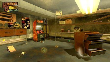'Vigilante 8: Arcade': ya está disponible su primer contenido descargable