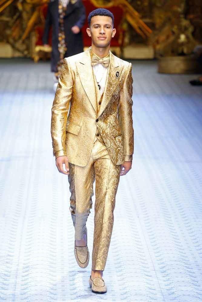 Foto de Dolce & Gabbana Spring-Summer2019 (100/123)