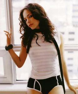 Kristin Kreuk será Chun-Li en la nueva película de 'Street Fighter'