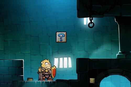 Ocho juegos de plataformas para entretenerte con tu iPhone o iPad