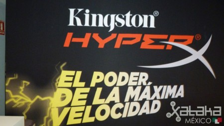 Hyperx Poder Velocidad