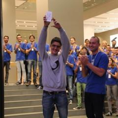 Foto 9 de 17 de la galería lanzamiento-de-los-iphone-5s-y-5c-en-barcelona en Applesfera