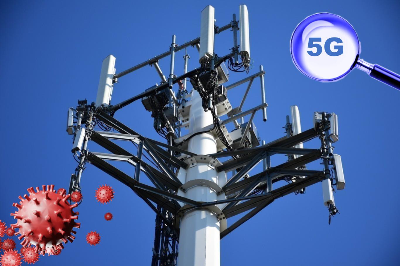 Bulos sobre el 5G que podrás desmentir sin esfuerzo con estos ...