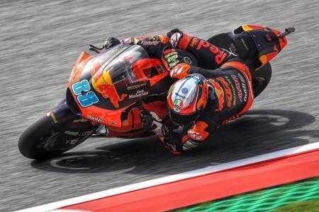 Jorge Martin Austria Moto2 2020