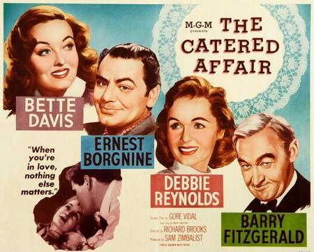 Añorando estrenos: 'Banquete de bodas' de Richard Brooks