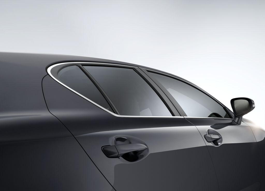 Foto de Lexus CT 200h (101/164)