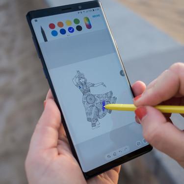 Samsung Galaxy Note9, Xiaomi Mi 8, Huawei Mate 20X y iPhone XR siguen bajando de precio: lo mejor de Cazando Gangas