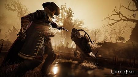 GreedFall reaparece con un espléndido tráiler por el E3 y confirma su lanzamiento para septiembre