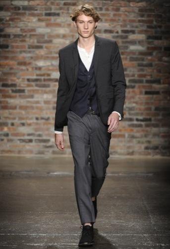 Rag & Bone, Primavera-Verano 2010 en la Semana de la Moda de Nueva York V