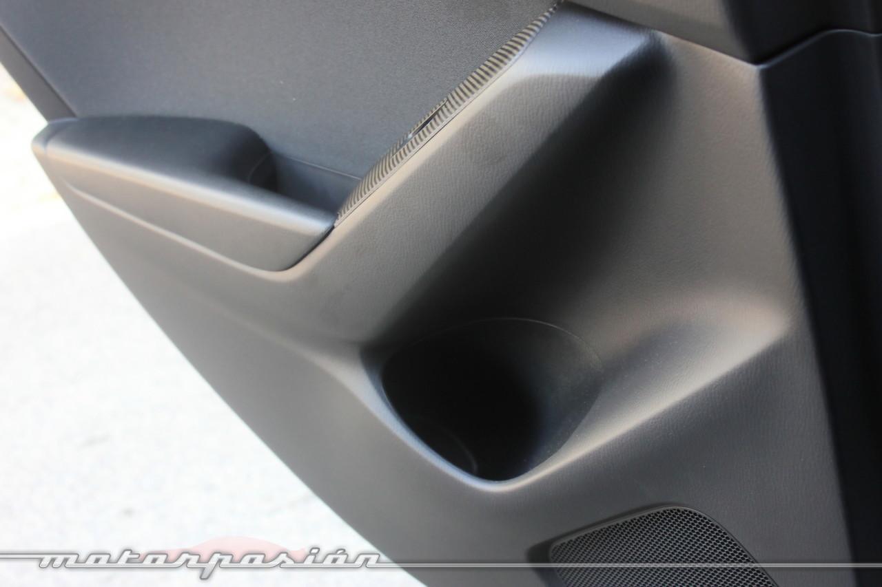Foto de Mazda3 2013, presentación y prueba (55/61)