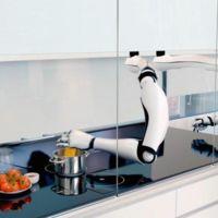 """Mientras pegas el último sueño, el """"robot chef"""" de Moley Robotics te está haciendo el desayuno"""