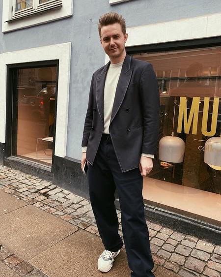 El Mejor Street Style De La Semana Copenhagen Fashgion Week Trendencias Hombre08