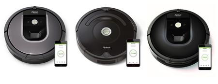 4 ofertas en robots de limpieza iRobot Roomba en Amazon para todos los bolsillos