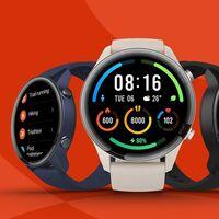 Mi Watch, el nuevo reloj de Xiaomi con GPS y medición de oxígeno en sangre, a precio de escándalo en El Corte Inglés: por 99,99 euros