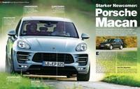Ahora sí, Porsche Macan al desnudo