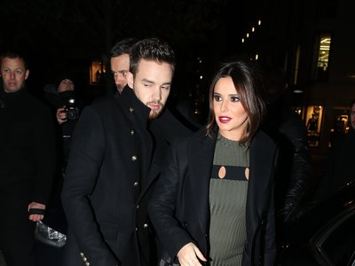 Ya no se puede negar: Cheryl (de apellido indefinido) y Liam Payne esperan su primer hijo