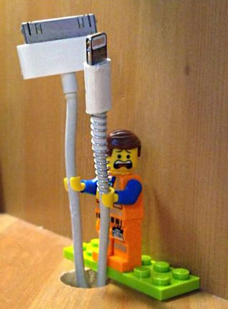 Lego Decoracion 10