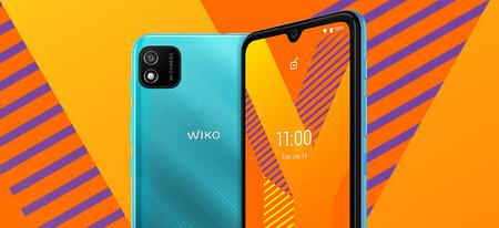 Wiko Y62 02