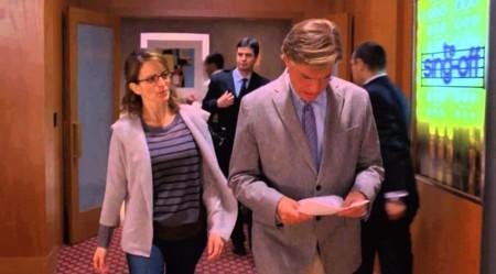 '30 Rock' contra 'Studio 60': el año que Tina Fey se enfrentó a Aaron Sorkin