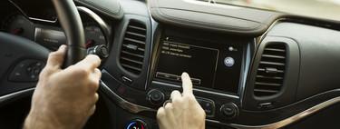 General Motors ha recuperado el 90% de los autos robados en México, utilizando el servicio OnStar