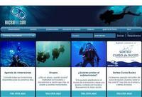 Bucearen.com, para amantes del buceo en España