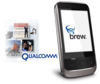 BREW, el sistema operativo gratuito de Qualcomm estuvo en el CES