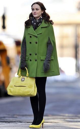 Las chicas de Gossip Girl lucen el bolso Gatsby de Longchamp