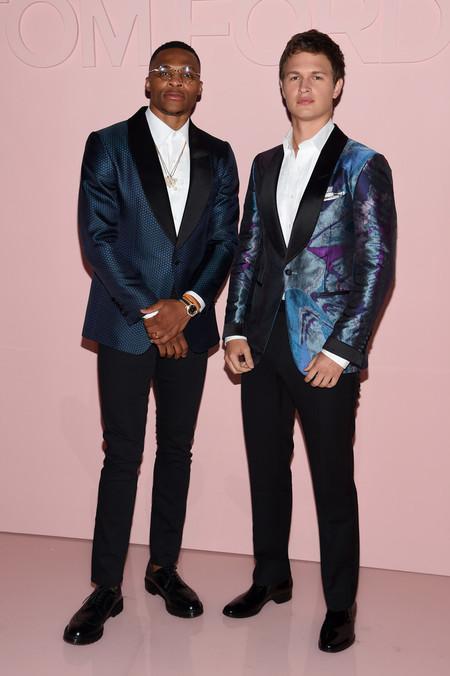 Tom Ford Abre La New York Fashion Week Con Millennials En Primera Fila 2