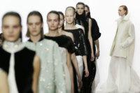 Giambattista Valli Otoño-Invierno 2013/2014 o cómo es el lujo en un diseño