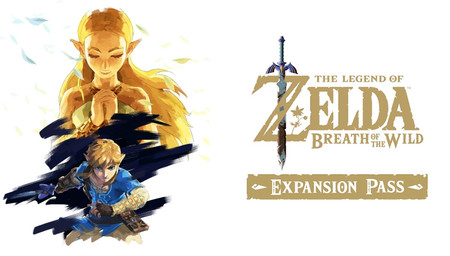 Todo lo que hay que saber del primer DLC de Zelda Breath of the Wild