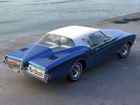 Especial Los Primeros Buick Riviera