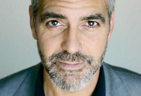 George Clooney y Sandra Bullock en 'Gravity'