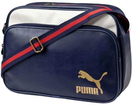 Original Reporter Puma Bag